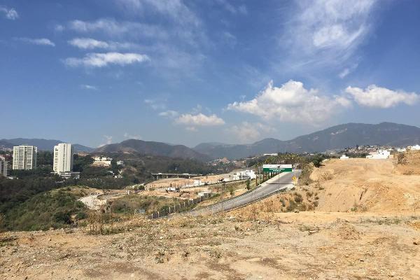 Foto de terreno industrial en venta en bugadilla 97, bosque real, huixquilucan, méxico, 5890907 No. 10