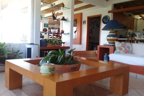Foto de casa en venta en emiliano zapata 17a, arroyo hondo, zapopan, jalisco, 5672692 No. 02