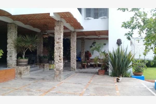 Foto de casa en venta en emiliano zapata 17a, arroyo hondo, zapopan, jalisco, 5672692 No. 03