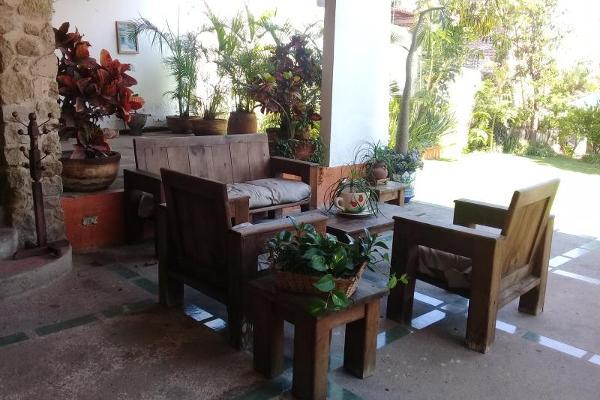 Foto de casa en venta en emiliano zapata 17a, arroyo hondo, zapopan, jalisco, 5672692 No. 04