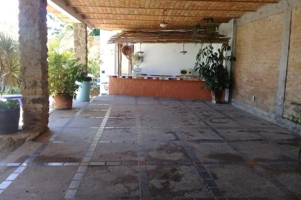 Foto de casa en venta en emiliano zapata 17a, arroyo hondo, zapopan, jalisco, 5672692 No. 05