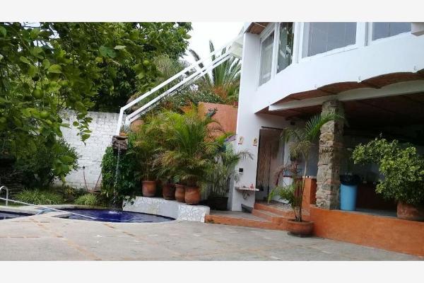 Foto de casa en venta en emiliano zapata 17a, arroyo hondo, zapopan, jalisco, 5672692 No. 06