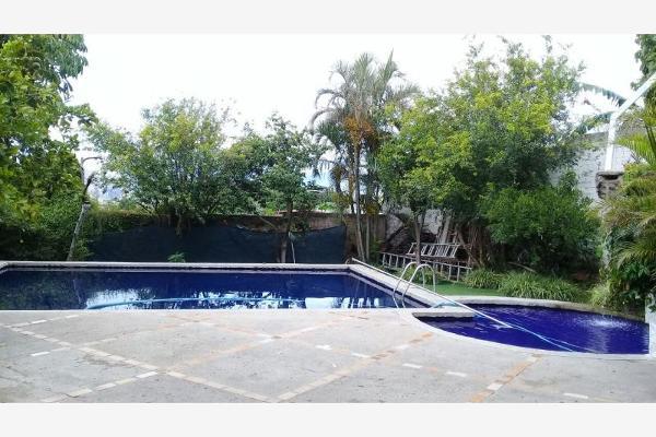 Foto de casa en venta en emiliano zapata 17a, arroyo hondo, zapopan, jalisco, 5672692 No. 07