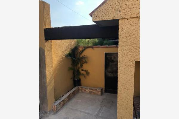 Foto de casa en venta en emiliano zapata 201, revolución, cuernavaca, morelos, 9925821 No. 02