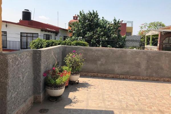 Foto de casa en venta en emiliano zapata 201, revolución, cuernavaca, morelos, 9925821 No. 03