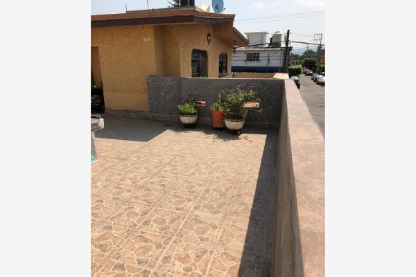 Foto de casa en venta en emiliano zapata 201, revolución, cuernavaca, morelos, 9925821 No. 04