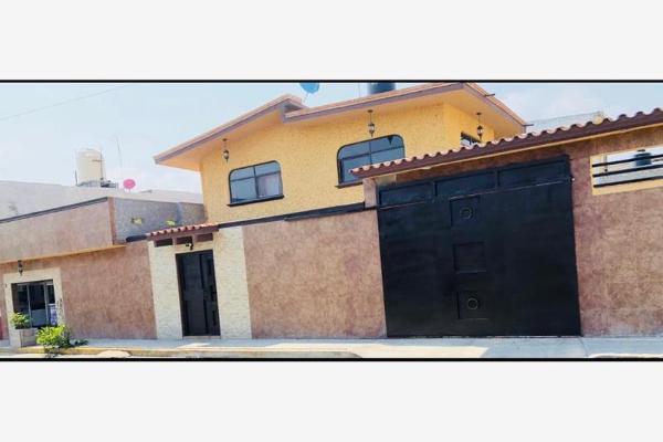 Foto de casa en venta en emiliano zapata 201, revolución, cuernavaca, morelos, 9925821 No. 12