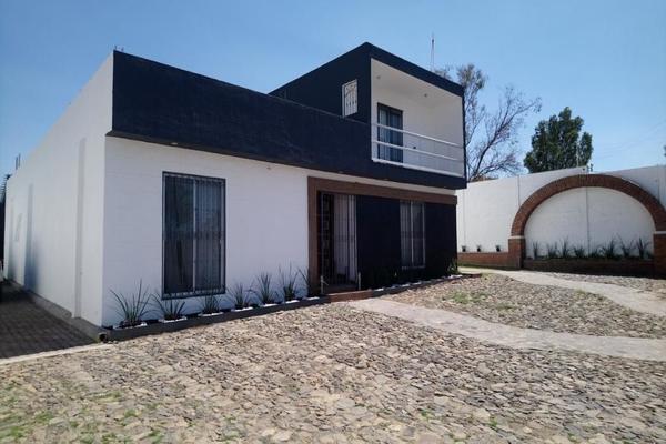 Foto de casa en venta en emiliano zapata 22, huertas productivas de jalisco, tlajomulco de zúñiga, jalisco, 0 No. 02