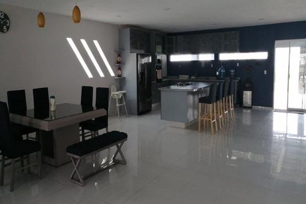 Foto de casa en venta en emiliano zapata 22, huertas productivas de jalisco, tlajomulco de zúñiga, jalisco, 0 No. 11