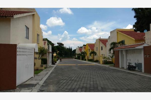 Foto de casa en venta en emiliano zapata 25, centro, emiliano zapata, morelos, 3564712 No. 01