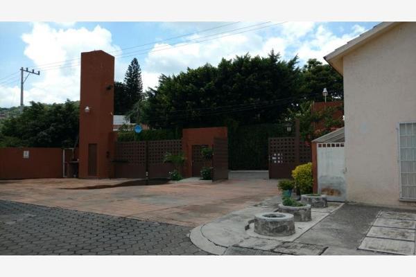 Foto de casa en venta en emiliano zapata 25, centro, emiliano zapata, morelos, 3564712 No. 03