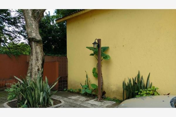 Foto de casa en venta en emiliano zapata 25, centro, emiliano zapata, morelos, 3564712 No. 04