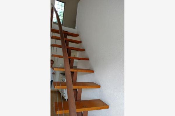 Foto de casa en venta en emiliano zapata 25, centro, emiliano zapata, morelos, 3564712 No. 10
