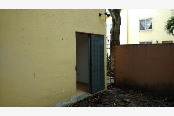Foto de casa en venta en emiliano zapata 25, centro, emiliano zapata, morelos, 3564712 No. 15