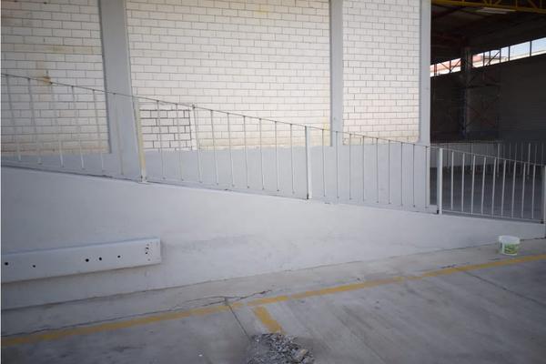 Foto de bodega en renta en  , emiliano zapata 2a secc, ecatepec de morelos, méxico, 20285649 No. 01