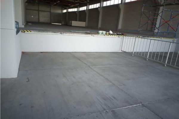 Foto de bodega en renta en  , emiliano zapata 2a secc, ecatepec de morelos, méxico, 20285649 No. 04