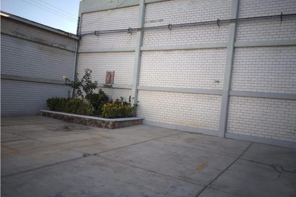 Foto de bodega en renta en  , emiliano zapata 2a secc, ecatepec de morelos, méxico, 20285649 No. 10
