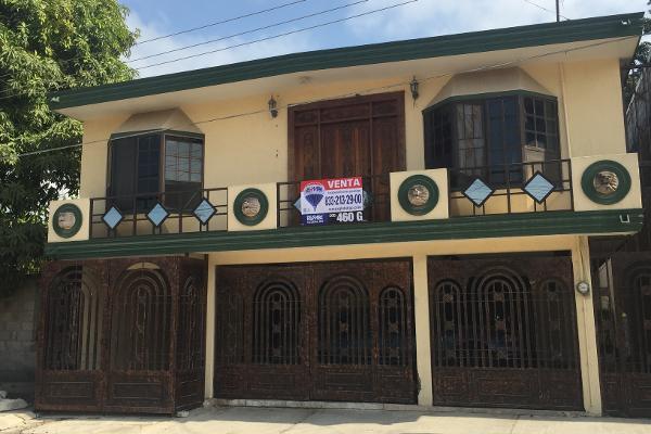 Foto de casa en venta en emiliano zapata , revolución mexicana, pánuco, veracruz de ignacio de la llave, 3113145 No. 01