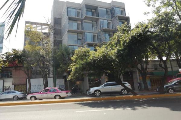 Foto de departamento en venta en emiliano zapata 428, santa cruz atoyac, benito juárez, df / cdmx, 0 No. 07
