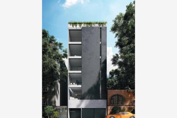 Foto de departamento en venta en emiliano zapata 61, portales norte, benito juárez, df / cdmx, 8840959 No. 01
