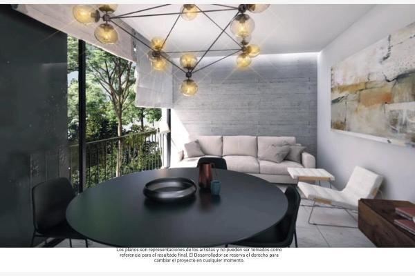 Foto de departamento en venta en emiliano zapata 61, portales norte, benito juárez, df / cdmx, 8840959 No. 05