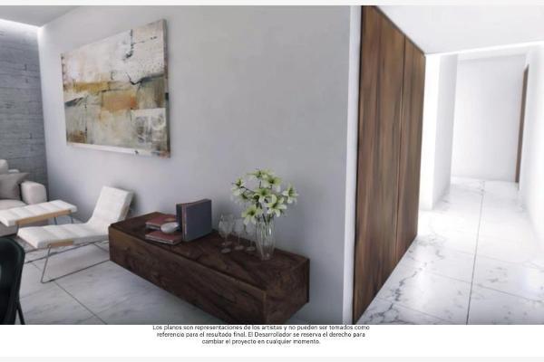 Foto de departamento en venta en emiliano zapata 61, portales norte, benito juárez, df / cdmx, 8843867 No. 04