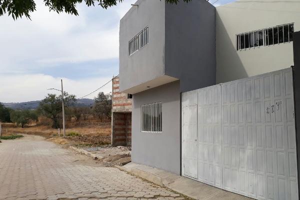 Foto de casa en venta en emiliano zapata 104, la trinidad tepehitec, tlaxcala, tlaxcala, 5890539 No. 02