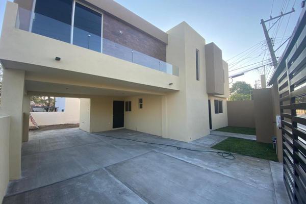 Foto de casa en venta en emiliano zapata , arenal, tampico, tamaulipas, 20053486 No. 02
