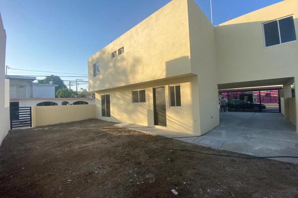 Foto de casa en venta en emiliano zapata , arenal, tampico, tamaulipas, 20053486 No. 21