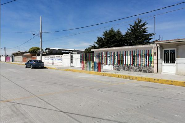 Foto de casa en venta en  , emiliano zapata centro, emiliano zapata, hidalgo, 7307510 No. 01