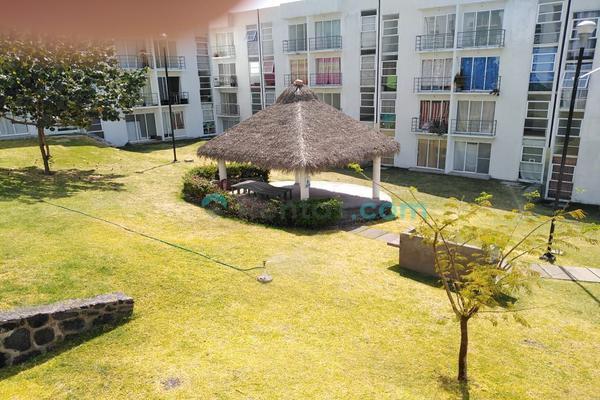 Foto de departamento en renta en emiliano zapata , centro, emiliano zapata, morelos, 0 No. 12