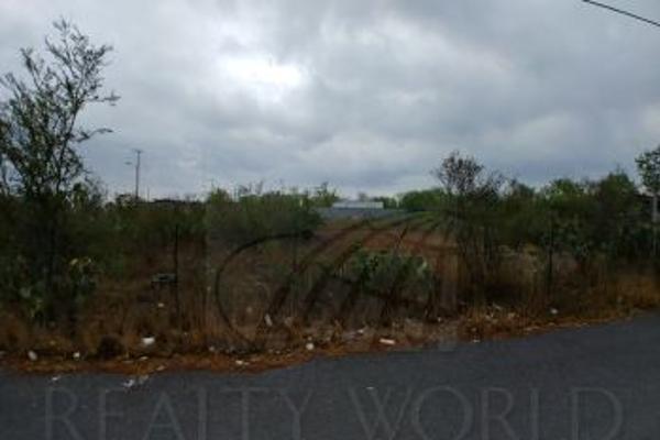 Foto de terreno habitacional en venta en  , emiliano zapata, ciénega de flores, nuevo león, 5300668 No. 02