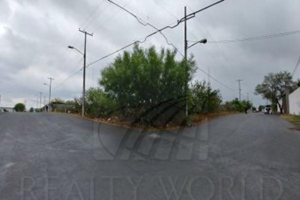 Foto de terreno habitacional en venta en  , emiliano zapata, ciénega de flores, nuevo león, 5300668 No. 03