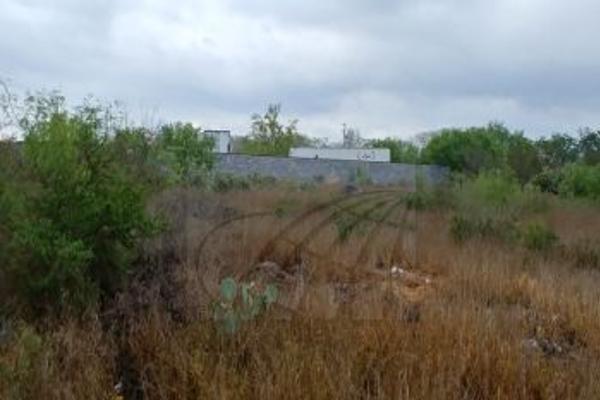 Foto de terreno habitacional en venta en  , emiliano zapata, ciénega de flores, nuevo león, 5300668 No. 04