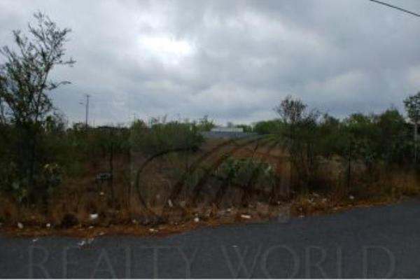Foto de terreno habitacional en venta en  , emiliano zapata, ciénega de flores, nuevo león, 5334197 No. 02