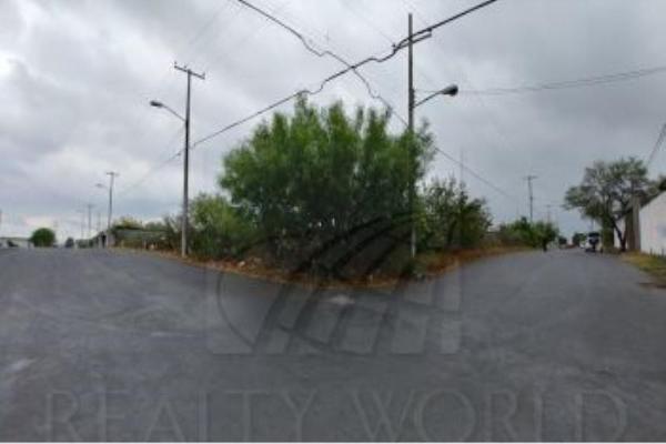 Foto de terreno habitacional en venta en  , emiliano zapata, ciénega de flores, nuevo león, 5334197 No. 04