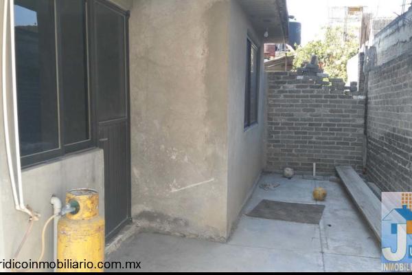 Foto de casa en venta en emiliano zapata , covadonga, chalco, méxico, 3034487 No. 09