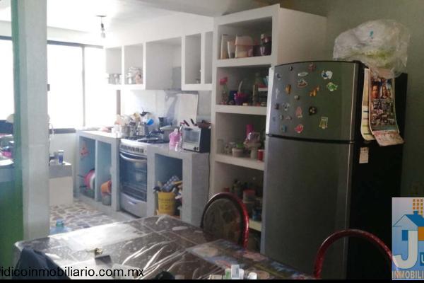 Foto de casa en venta en emiliano zapata , covadonga, chalco, méxico, 3034487 No. 15