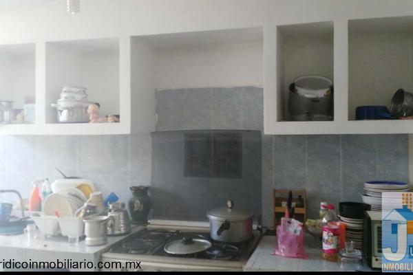 Foto de casa en venta en emiliano zapata , covadonga, chalco, méxico, 3034487 No. 16