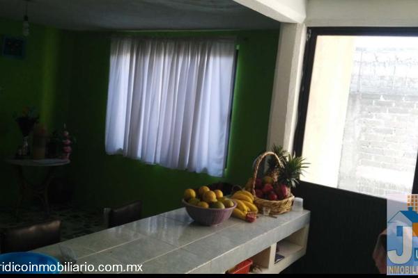 Foto de casa en venta en emiliano zapata , covadonga, chalco, m?xico, 3034487 No. 18