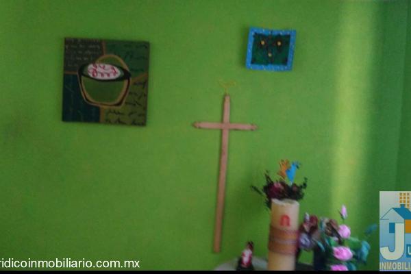 Foto de casa en venta en emiliano zapata , covadonga, chalco, m?xico, 3034487 No. 20