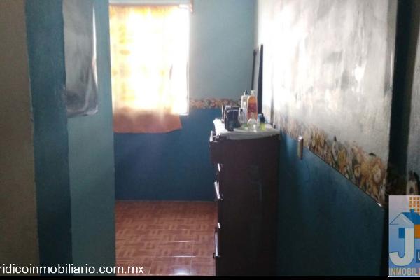 Foto de casa en venta en emiliano zapata , covadonga, chalco, méxico, 3034487 No. 21