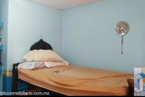 Foto de casa en venta en emiliano zapata , covadonga, chalco, méxico, 3034487 No. 24