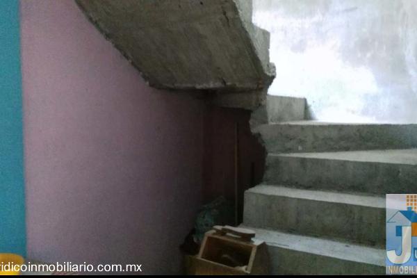 Foto de casa en venta en emiliano zapata , covadonga, chalco, m?xico, 3034487 No. 26