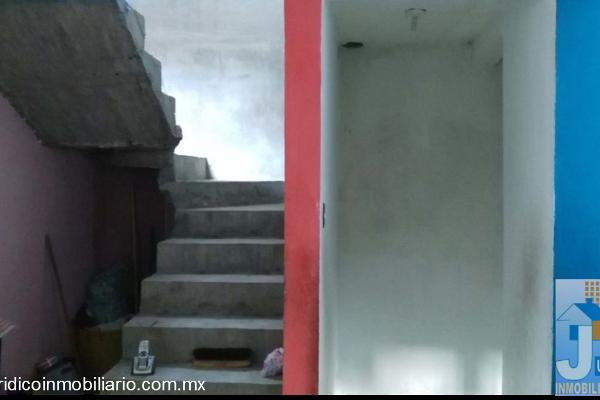Foto de casa en venta en emiliano zapata , covadonga, chalco, méxico, 3034487 No. 31