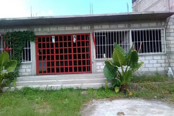 Foto de casa en venta en  , emiliano zapata, cuautla, morelos, 5357925 No. 01
