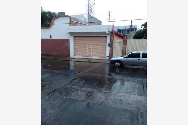 Foto de local en renta en  , emiliano zapata, cuautla, morelos, 6369880 No. 05