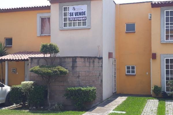 Foto de casa en venta en  , emiliano zapata, cuernavaca, morelos, 5670029 No. 02