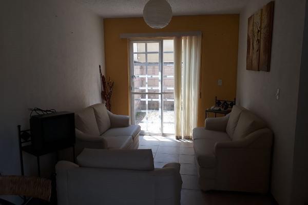 Foto de casa en venta en  , emiliano zapata, cuernavaca, morelos, 5670029 No. 03