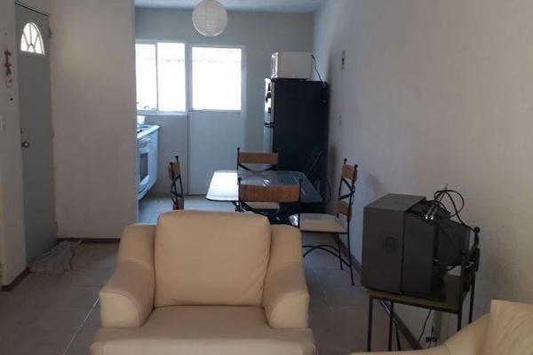 Foto de casa en venta en  , emiliano zapata, cuernavaca, morelos, 5670029 No. 04